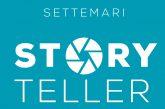 'Settemari Storyteller' tra i casi esemplari dell'8^ edizione del Visual Storytelling Day