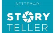 Al via l'operazione 'Settemari Storyteller 2018'