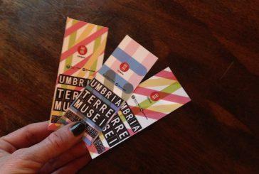 Unico biglietto per visitare i musei di 12 città dell'Umbria