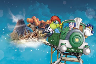 'A Gardaland con Trenord', nuovo pacchetto con ingresso al Parco e biglietto treno a/r