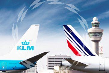 Air France-Klm: Frederic Gagey è il nuovo ad ad interim