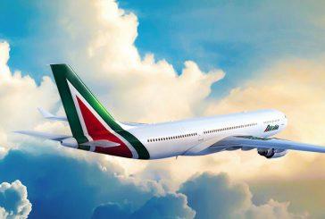 Alitalia volerà su Olbia senza contributi: non farlo sarebbe più oneroso