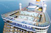 Costa Crociere: entro il 2021 attese 4 nuove navi