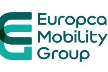 Europcar Group cambia nome e diventa Europcar Mobility Group