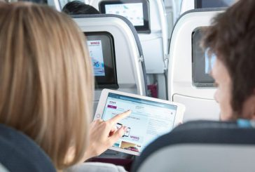Eurowings spinge sull'e-commerce con una pripria impresa digitale
