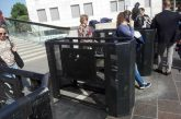 Direttrice musei Venezia plaude sistema tornelli: potrebbe essere ideale per Firenze