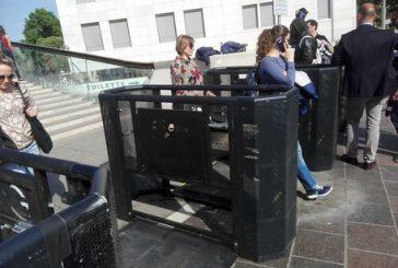 Per il weekend del 2 giugno a Venezia tornano i varchi per regolare i flussi