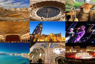 A Lecce dal 24 al 27 maggio si celebra la cultura della bellezza