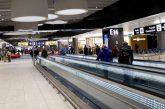 Ad aprile passeggeri negli aeroporti a +5,9%, Fiumicino da record