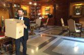 L'addio di Franceschini dopo 4 anni al Mibact, chiuso l'ultimo scatolone