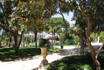 Palermo, i Giardini Reali di Palazzo dei Normanni aprono ai visitatori