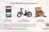 Boscolo Gift lancia concorso a premi per le adv