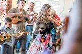 Musica protagonista ad Aruba 'One Happy Island'