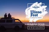 Rimini pronta ad accogliere 'UlisseFest',120 ospiti e il fondatore di Lonely Planet