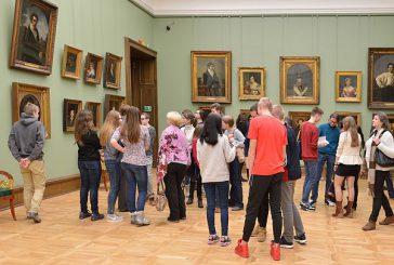 Mibac: oltre 21 mln visitatori nei musei in primi 5 mesi 2018, +7,8%