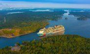 Con la Norwegian Breakaway crociere tra Scandinavia, Russia e Baltico