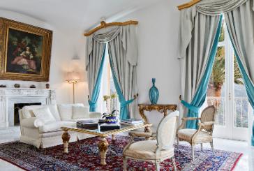 Palazzo Avino entra nella guida 'Top 100 Hotels in the World' di Elite Traveler