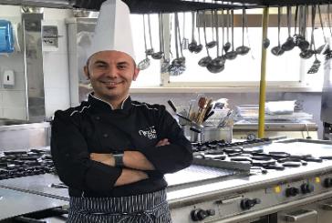 Nicolaus potenzia 'food& beverage': arriva lo Chef Corporate Executive