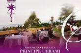 Il San Domenico Palace è chiuso ma il ristorante Principe Cerami ha già riaperto