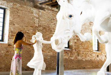 Al Castello di Gallipoli la prima mostra italiana dedicata interamente al 'selfie'