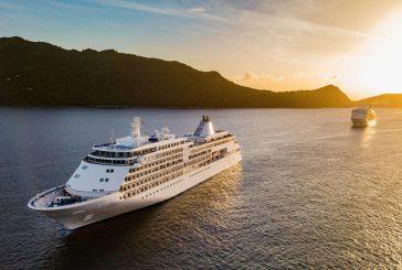Royal Caribbean acquisisce il 66,7% di Silversea