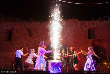 Il Teatro del Fuoco si sdoppia tra Palermo e Gibellina