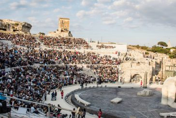 137 mila spettatori al Festival Inda di Siracusa nel 2018