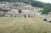 Archeobici tour nei Campi Flegrei e al Castello di Baia