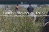 Turismo lento in territori meno noti: nasce Trame d'Italia