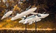 Uber apre a Parigi centro tecnologico su auto volanti