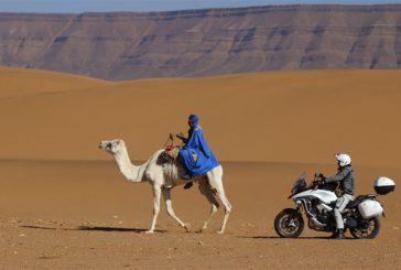 La montagna si conferma la meta più amata dai motociclisti
