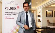 Volotea annuncia la nuova rotta da Torino a Napoli