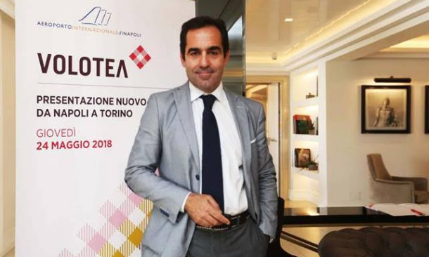 Volotea collegherà Olbia con Bergamo