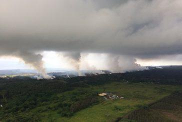 Paura alle Hawaii: esplode il vulcano Kilauea e trema anche il turismo