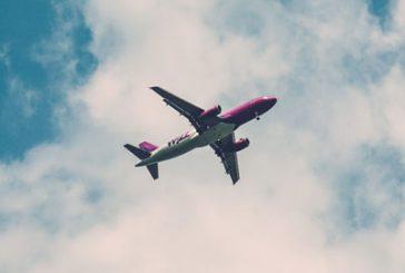 Wizz Air annuncia nuova rotta invernale da Verona a Londra Luton