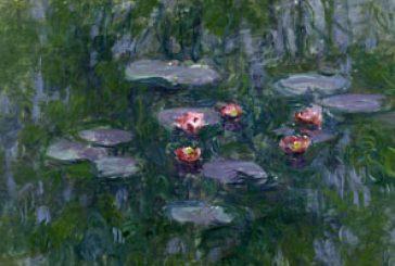 Chiude con oltre 460.000 visitatori la mostra su Monet a Roma