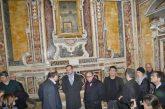 Napoli, dopo 50 anni riapre la Cappella Pignatelli
