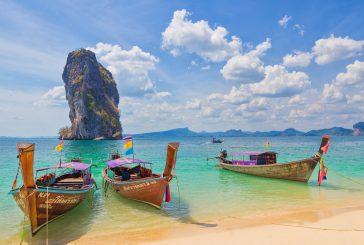 Gli italiani amano la Thailandia: nel 2018 registrati 280.532 arrivi