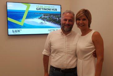 Presentata a Milano la nuova partnership tra Gattinoni Mondo di Vacanze e Lux Resorts & Hotels