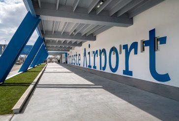 Nuovo allestimento tematico e interattivo al Trieste Airport