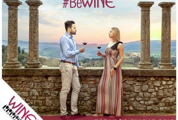 Mtv Puglia protagonista a Todi del 'Wine Show'