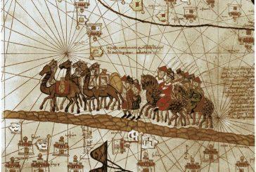'Via Europea della Seta', un percorso inedito per valorizzare patrimonio