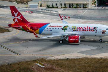 Nuova promozione flash per Air Malta: sconto del 50% solo per 72 ore
