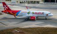 Air Malta: ecco il nuovo Airbus A320neo con i personaggi Nickelodeon