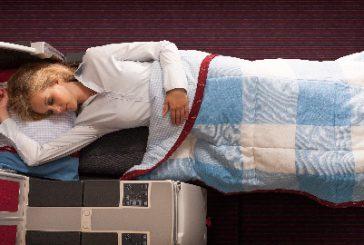 Volare in 2 al prezzo di 1 in First Class e Business Class con Lufthansa, Austrian, SWISS