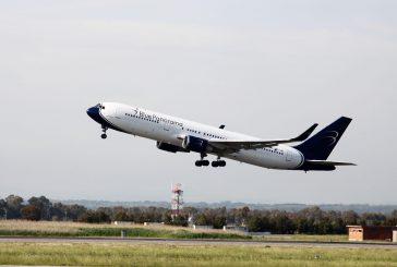 Ancora disagi per Blue Panorama: il volo per Lampedusa torna indietro
