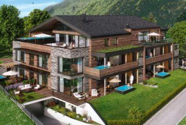 Chalet Salena Luxury & Private Lodge portano il lusso in Alto Adige