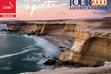 Tour2000 America Latina lancia campagna online per promuovere il Cile