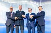 Aegean sigla accordo con Airbus per 42 velivoli di nuova generazione A320neo