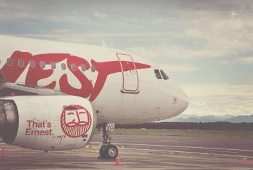 A320NEO fa il suo ingresso nella flotta Ernest Airlines
